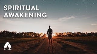 Paul's Powerful Spiritual Awakening: Open & Heal The Eyes Of The Heart By The Renewing Of Your Mind