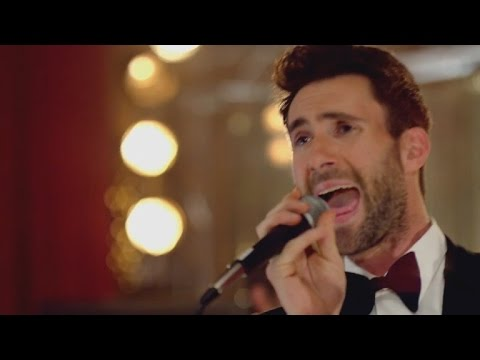 Wedding Crashers! Maroon 5 Surprises Brides and Grooms In 'Sugar' Video