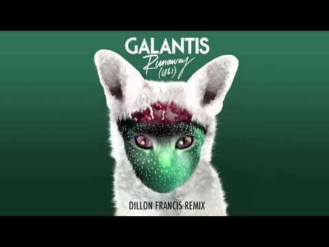 Runaway (U & I) (Dillon Francis Remix)