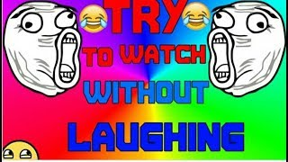 Try Not To Laugh Challenge! Hard not to LAUGH! Could you not laugh?