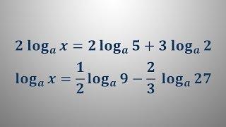 Logaritmi 8