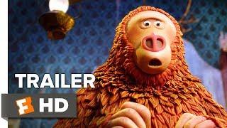 Missing Link 2019 Movie Trailer
