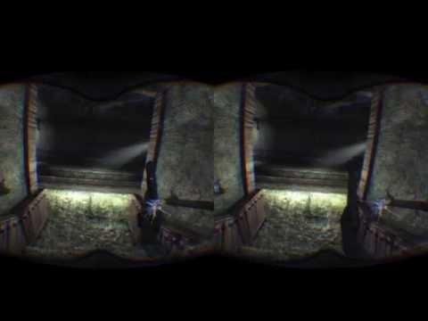Fallout TTW in Virtual Reality - episode 3