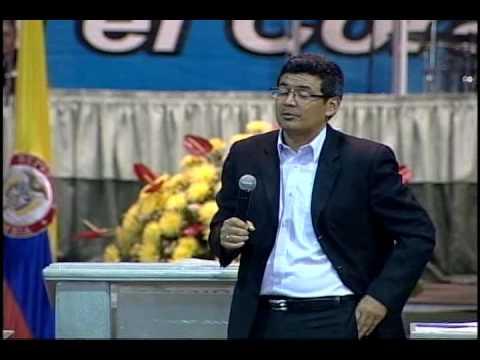 Ingredientes para tener una Familia Bendecida - Invitado: Pastor Wilson Zamora