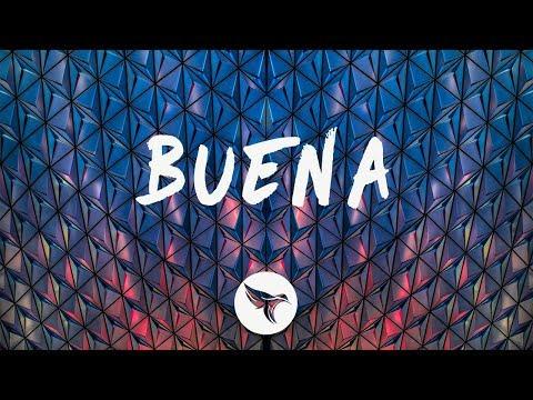 Giovanny - Buena  (Letra / Lyrics)