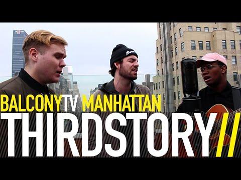 THIRDSTORY - G TRAIN (BalconyTV)