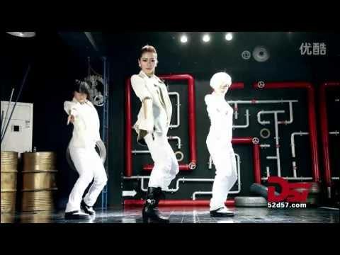 [D57 Dance Studio] BOA (보아) - Hurricane Venus (뮤직비디오) Dance Cover