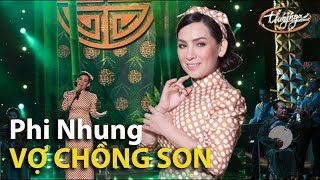 Phi Nhung - Vợ Chồng Son (Hamlet Trương) PBN 124