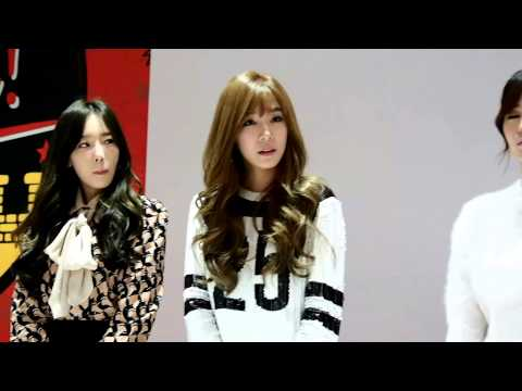 2014 SNSD Tiffany's Fancam Collection