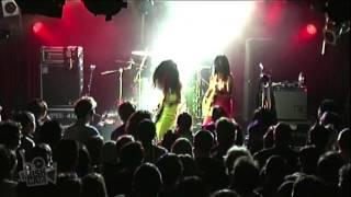 Shonen Knife - Prelude/ Konichiwa (Live in Sydney) | Moshcam