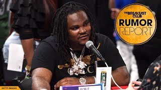 Tee Grizzley's Car Shot At In Detroit, His Manager Killed
