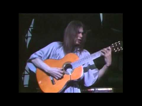 Yes Live At The QPR (1975) Part 7- Your Move & Mood For A Day