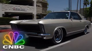 Bill Burr, Jay Leno, And A 1965 Buick Riviera GS | Jay Leno's Garage
