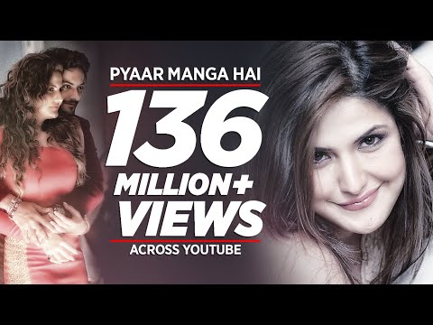 Pyaar Manga Hai Lyrics - Armaan Malik | Neeti Mohan