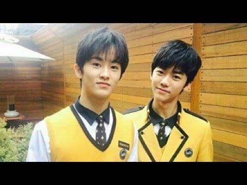 Mark & Jaemin - Once again (여름방학) #markmin ♡