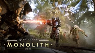 The Monolith Update preview image