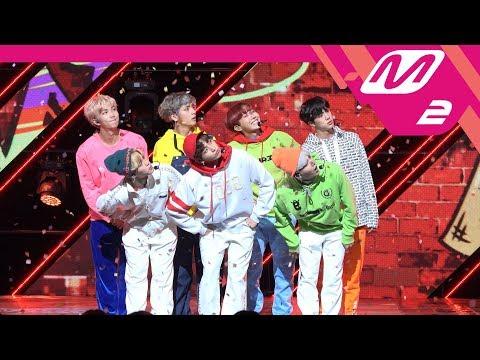 [Mirrored MPD직캠] 방탄소년단 거울모드 직캠 '고민보다 GO(GO GO)' (BTS FanCam)   @MCOUNTDOWN_2017.9.28