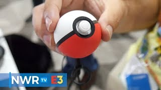We hold a PokéBall Plus