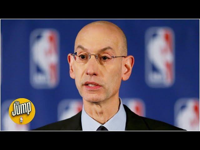 NBA/疫情衝擊新開季恐延後 據傳聯盟仍有意打好滿82場