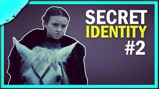 Lyanna Mormont's SECRET IDENTITY explained