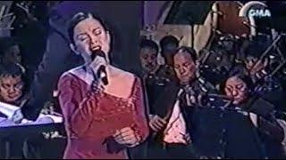 Lea Salonga --  Through the Eyes of Love