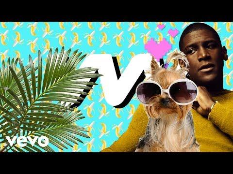 Vevo - VVV - Lorde, Ariana Grande, McBusted, Labrinth, #VevoHalloween