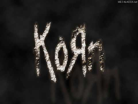 Korn Word Up