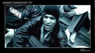 Sniper - Du rire aux larmes (Clip Officiel)