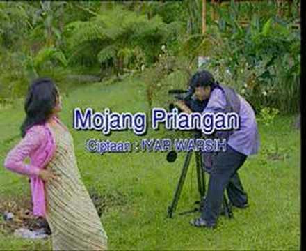 Mojang Priangan Versi Kendang Lagu MP3 & Video MP4