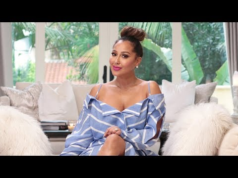 25 Questions with Adrienne Houghton | All Things Adrienne