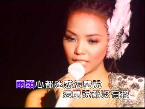 張惠妹 記得 A級娛樂2002世界巡迴演唱會