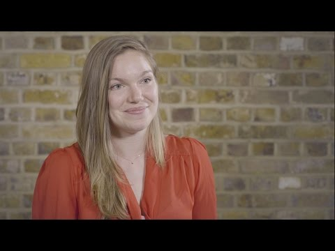 Meet the engineering expert - Jenni Sidey, IET's Young Woman Engineer of the Year
