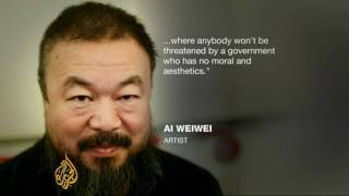 Chinese help Ai Weiwei after huge tax bill