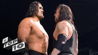 SmackDown's biggest debuts: WWE Top 10, Oct. 6, 2018