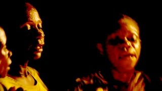 Orchéstre Baka Gbiné - Mosumana Collé live at Ndimako