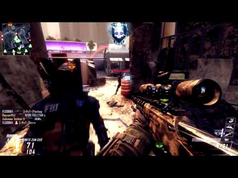 Black Ops 2 Minitage by Floodah
