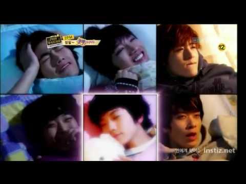 You're beautiful Parody 2PM Part 1/2 [en subbed]