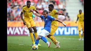 MATCH HIGHLIGHTS - Italy v Mali - FIFA U-20 World Cup Poland 2019