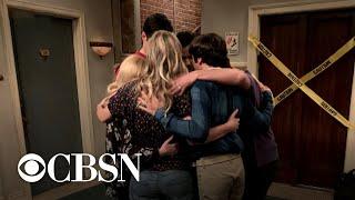 """Saying farewell to """"The Big Bang Theory"""""""