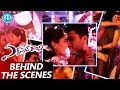 Express Raja Movie - Behind The Scenes - Sharwanand, Surabhi