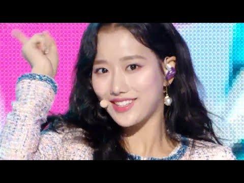 April - Oh! My Mistakeㅣ에이프릴 - 예쁜 게 죄 [Show! Music Core Ep 608]