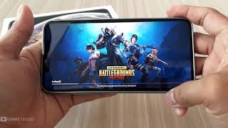 IPHONE 11 PUBG GAMEPLAY TEST | Gameperformance on A13 Bionic chip