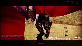 Counter-Strike: Zombie Escape Mod - ze_jurassicpark2_v1 [NEW UPDATE]