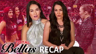 Total Bellas Recap (S4 Ep8): Road to Evolution
