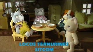 Locos Ternurines 2x03 Sitcom