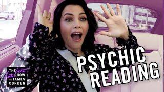 Jenna Dewan Gets a 'Seatbelt Psychic' Reading from Thomas John