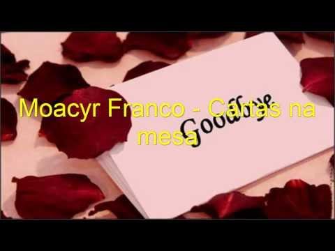 Baixar Moacyr Franco  Cartas na mesa