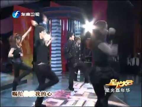 20100814拉芳星光大會 part4(特別來賓_薛之謙(1))
