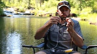 How To Spool a Fly Reel - Big Y Fly Co.