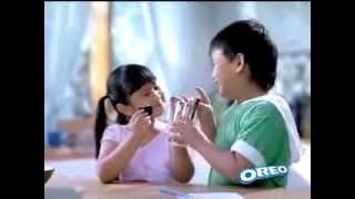 Quảng cáo bánh Oreo